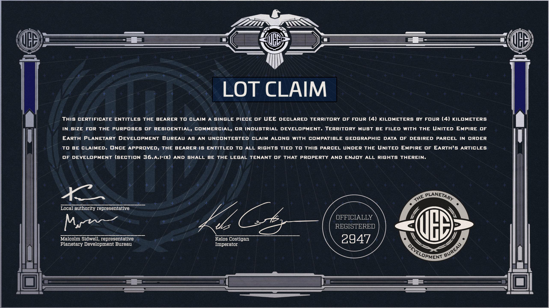 Promesas olvidadas Certificate_LOT_8x8