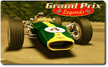 Gran Prix Legends