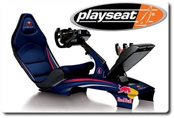 PlaySeat Formula 1
