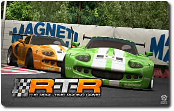 Real-Time Racing